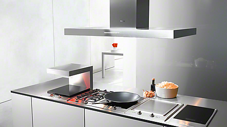 miele cooktops and combisets. Black Bedroom Furniture Sets. Home Design Ideas