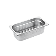 DGGL 6 Perforated steam cooking containers