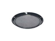 HBFP 27-1 Round perforated baking tray