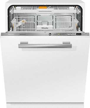 G 6660 SCVi - Fully integrated dishwashers with 3D cutlery tray+ and&nbsp;<var Data-ID=&#34;PP_104095; classvalue&#34;&gt;Wert in SAP nicht gepflegt!</var&gt; dB(A) for maximum convenience.--Stainless steel/CleanSteel