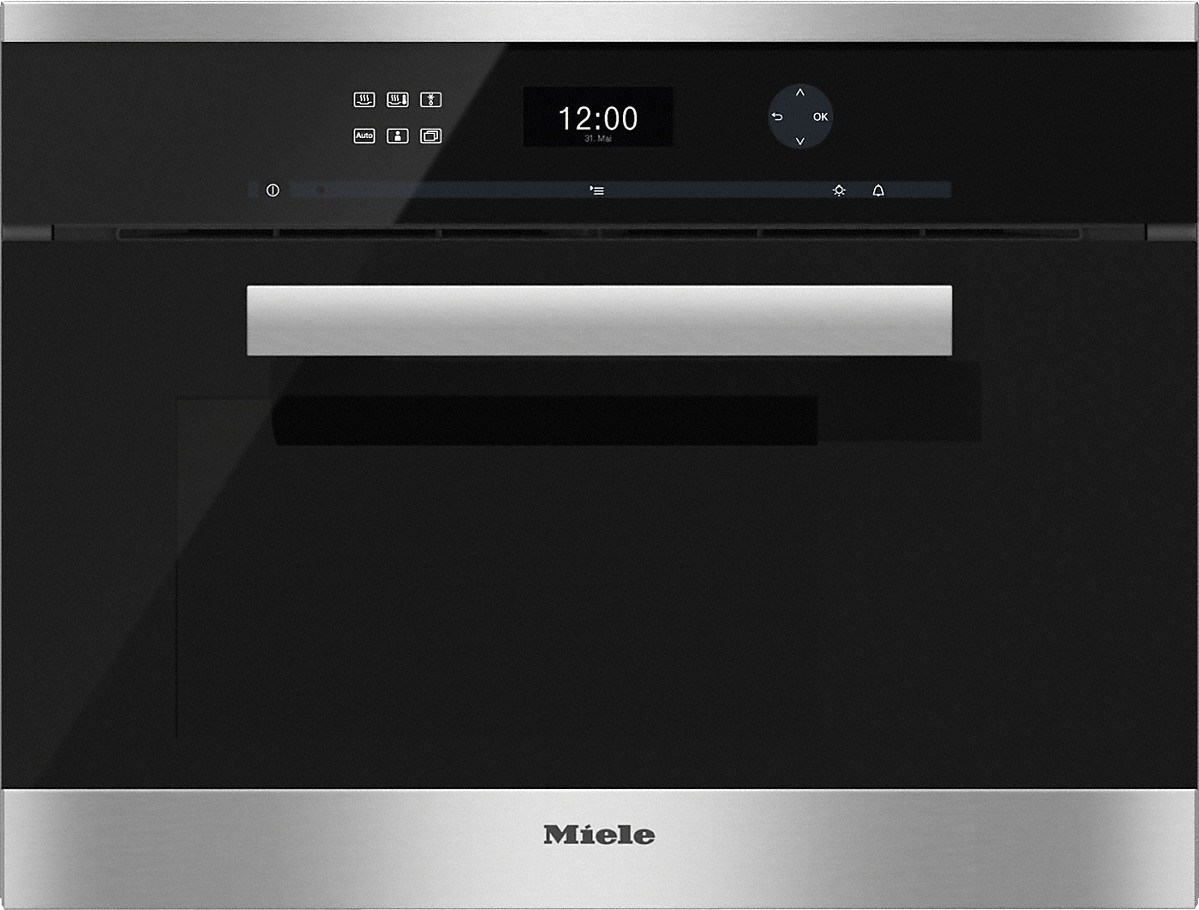 Miele Steam Oven Dg 6401 Built In Steam Oven