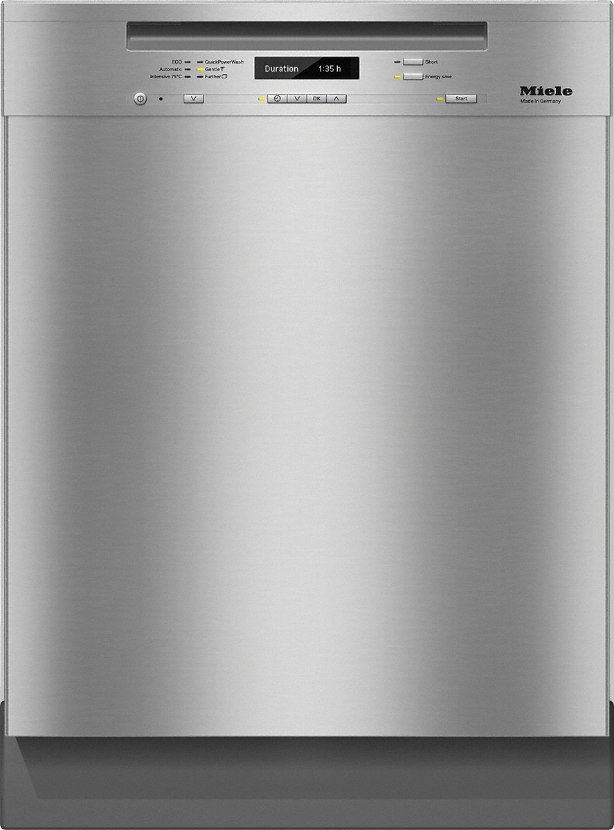 Miele Dishwashers G 6722 Scu Built Under
